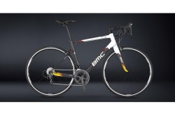 BMC Granfondo GF02 Ultegra Paint Flame 2014 / Велосипед шоссейный, Шоссейные - в интернет магазине спортивных товаров Tri-sport!