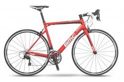 Велосипед шоосейный BMC Teammachine SLR03 105 CT Red 2016,  в интернет магазине спортивных товаров Tri-sport!