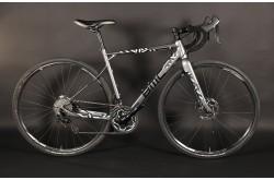 Велосипед шоссейный BMC Crossmachine CXA01 105 46x36 Shark 2016,  в интернет магазине спортивных товаров Tri-sport!
