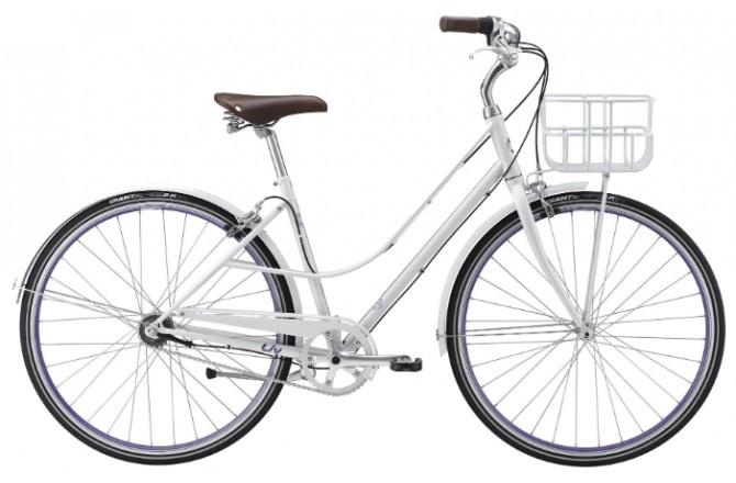 GiantVia 1 W (2015) / Велосипед, Велосипеды - в интернет магазине спортивных товаров Tri-sport!