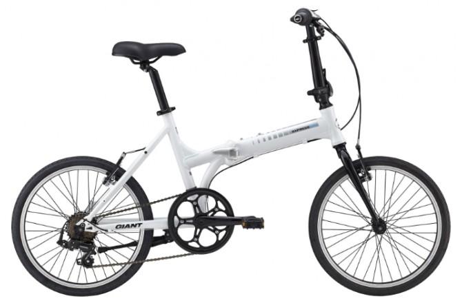 GiantExpressway 2 (2015) / Велосипед складной, Велосипеды - в интернет магазине спортивных товаров Tri-sport!