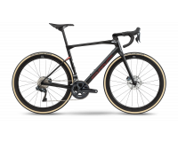 BMC Roadmachine 01 FOUR Carbon/white/red Ultegra Di2 2020 / Шоссейный велосипед