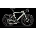 BMC Roadmachine 01 ONE Green/red/black SRAM Red AXS 2020 / Шоссейный велосипед