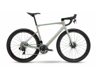 BMC Roadmachine 01 ONE Green/red/black SRAM Red AXS 2020 / Шоссейный велосипед