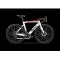 BMC Teammachine SLR01 Disc THREE White/black/red SRAM Force AXS 2020 / Шоссейный велосипед