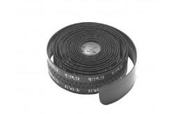 Fizik Black Tacky + Logo / Обмотка руля, Рули/Рога - в интернет магазине спортивных товаров Tri-sport!