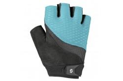 Scott Essential к/пал blue atoll / Перчатки, Перчатки - в интернет магазине спортивных товаров Tri-sport!
