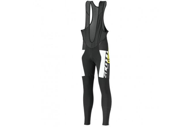 Рейтузы Scott FW16 RC Pro AS 10 black/rc yellow, Рейтузы и брюки - в интернет магазине спортивных товаров Tri-sport!