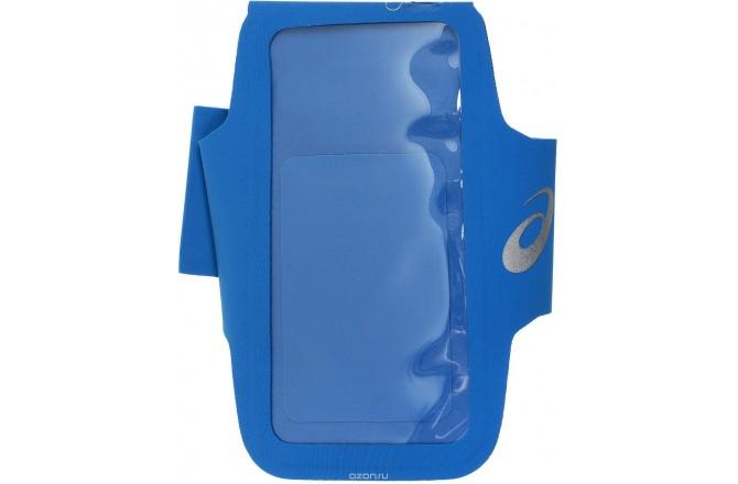 Asics MP3 Arm Band / Чехол для телефона на руку, Чехлы для телефонов - в интернет магазине спортивных товаров Tri-sport!