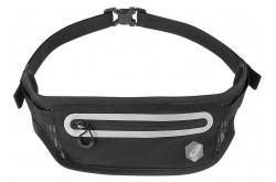 Asics WAIST POUCH M   /Ремень для бегуна, Сумки и ремешки на пояс - в интернет магазине спортивных товаров Tri-sport!