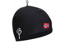 BJORN DAEHLIE Hat Polyknit Flag / Утепленная спортивная шапка, Головные уборы - в интернет магазине спортивных товаров Tri-sport!