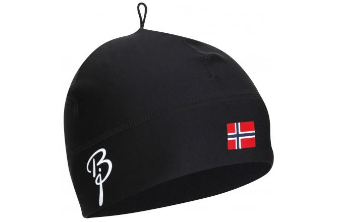 BJORN DAEHLIE Hat Polyknit Flag / Утепленная спортивная шапка, Шапки, балаклавы - в интернет магазине спортивных товаров Tri-sport!