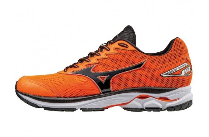 Mizuno Wave Rider 20 (UK) / Мужские кроссовки, Тренировочные - в интернет магазине спортивных товаров Tri-sport!