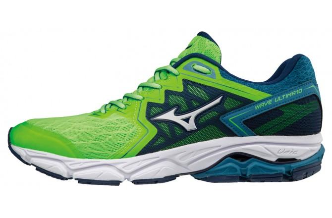 Mizuno Wave Ultima 10 (UK) / Мужские кроссовки, По асфальту - в интернет магазине спортивных товаров Tri-sport!