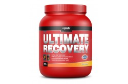 VPLab Ultimate Recovery 908г lemon, Восстановительные препараты - в интернет магазине спортивных товаров Tri-sport!