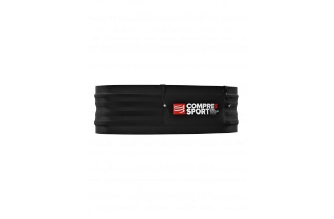 Compressport Free Belt Pro / Эластичный пояс для питания, Сумки и ремешки на пояс - в интернет магазине спортивных товаров Tri-sport!