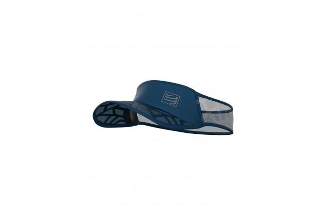 Compressport SpiderWeb Visor / Козырек ультралегкий, Кепки, визоры - в интернет магазине спортивных товаров Tri-sport!