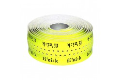 Обмотка руля Fizik Yellow Glossy Fluo, Рули/Рога - в интернет магазине спортивных товаров Tri-sport!