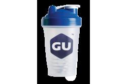 Бутылка-шейкер GU 600 мл, Аксессуары для бега - в интернет магазине спортивных товаров Tri-sport!