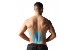 Пластырь для поясницы (6 шт. в железном футляре) SpiderTech, Медицина - в интернет магазине спортивных товаров Tri-sport!