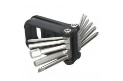 Syncros Matchbox 12 black / Набор инструментов, Инструменты - в интернет магазине спортивных товаров Tri-sport!