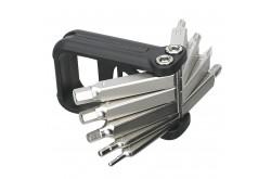 Syncros Matchbox 9 black / Набор инструментов, Инструменты - в интернет магазине спортивных товаров Tri-sport!