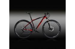 Велосипед MTB Wilier 501XN XT Mix'16 Black/Red fluo SS15, Горные - в интернет магазине спортивных товаров Tri-sport!