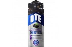 OTE Sports / Углеводный энергетический гель с кофеином (чёрная смородина), Гели - в интернет магазине спортивных товаров Tri-sport!