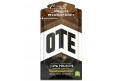 OTE Sports / Восстанавливающий соевый протеиновый напиток (шоколад), Восстановительные препараты - в интернет магазине спортивных товаров Tri-sport!