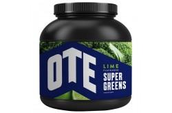 OTE Sports SUPER GREENS / Смесь супер трав 360г, Витамины - в интернет магазине спортивных товаров Tri-sport!