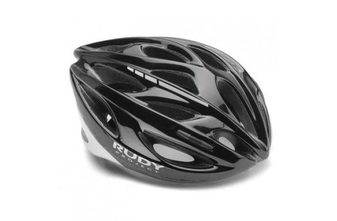 Rudy Project Zumy Black Shiny L / Шлем, Шлемы шоссейные - в интернет магазине спортивных товаров Tri-sport!