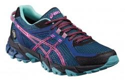 ASICS GEL-SONOMA G-TX 2 (W) / Кроссовки внедорожники женские, Кроссовки для бега осенью и зимой - в интернет магазине спортивных товаров Tri-sport!