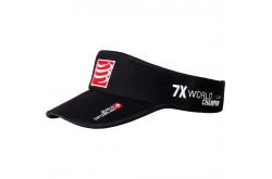 COMPRESSPORT VISOR / Козырек, Необходимые аксессуары - в интернет магазине спортивных товаров Tri-sport!