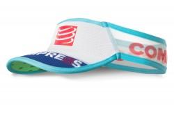 COMPRESSPORT VISOR / Козырек ультралегкий, Необходимые аксессуары - в интернет магазине спортивных товаров Tri-sport!