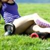 Rocktape RocknRoller / Ролик массажный, Роллы - в интернет магазине спортивных товаров Tri-sport!