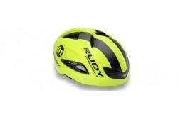 Rudy Project Boost 01 Yellow Fluo/Black Matt L / Шлем, Шлемы шоссейные - в интернет магазине спортивных товаров Tri-sport!
