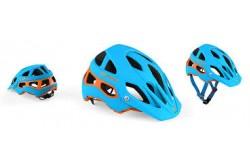 Каска Rudy Project PROTERA BLUE/ORANGE Matt L, Шлемы - в интернет магазине спортивных товаров Tri-sport!