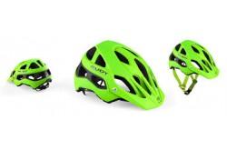 Каска Rudy Project PROTERA LIME Fluo/BLACK Matt L, Шлемы - в интернет магазине спортивных товаров Tri-sport!