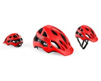 Каска Rudy Project PROTERA RED/BLACK Shiny L