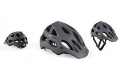 Rudy Project Protera Titanium/Black Matt S/M / Шлем, Шлемы - в интернет магазине спортивных товаров Tri-sport!
