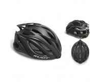 Каска Rudy Project RACEMASTER BLACK STEALTH L