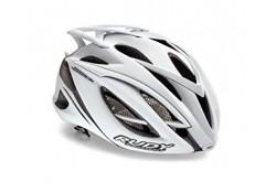 Rudy Project Racemaster White Stealth L / Шлем, Шлемы шоссейные - в интернет магазине спортивных товаров Tri-sport!