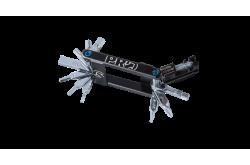 PRO, набор инструм. Minitool, 15 функц., алюм., Инструменты - в интернет магазине спортивных товаров Tri-sport!