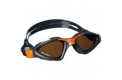Aqua Sphere Kayenne, поляризованные линзы, Grey/Orange, Очки для открытой воды и тренировок - в интернет магазине спортивных товаров Tri-sport!