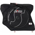 Scicon AeroComfort 2.0 TSA, nylon 840 padded / Чехол для велосипеда вес 7.7 кг. р-р. 118х25х90