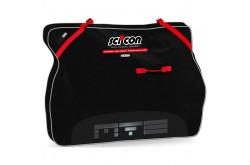 Чехол для велосипеда Scicon Travel Plus MTB, nylon 210 foam, вес 2.5 кг. р-р. 125х22х90см, Велочехлы и сумки - в интернет магазине спортивных товаров Tri-sport!
