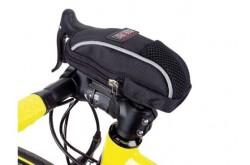 Чехол для мобильного телефона Scicon Mobile Phone 290, крепеж хомут, 130 гр., цвет black, Велочехлы и сумки - в интернет магазине спортивных товаров Tri-sport!