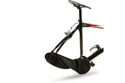 Чехол на звезды Scicon Gear bike cover, nylon 210, 42 гр., цвет black, Велочехлы и сумки - в интернет магазине спортивных товаров Tri-sport!