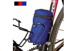 Чехол под инструмент Scicon Tubo Bag 500 вставляется в флягодержатель, cordura, 39гр., цвет blue, Велочехлы и сумки - в интернет магазине спортивных товаров Tri-sport!