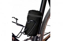 Чехол под инструмент Scicon Tubo Bag 500 вставляется в флягодержатель, cordura, 39гр., цвет red, Велочехлы и сумки - в интернет магазине спортивных товаров Tri-sport!